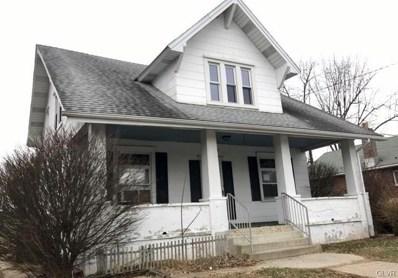 1714 Chapel Avenue, Allentown City, PA 18103 - #: 600879