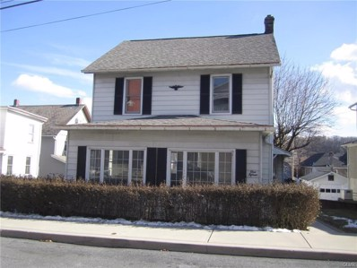 115 S 4TH Street, Bangor Borough, PA 18013 - #: 601030