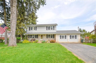3005 Fischer Road, Palmer Twp, PA 18045 - #: 601072