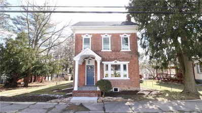 4110 Main Street, Washington Twp, PA 18079 - #: 601984