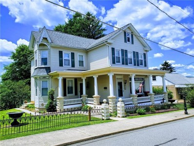 224 Held Street, Franklin Township, PA 18235 - #: 604530