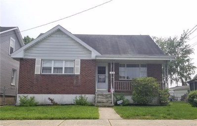 40 E Lexington Street, Allentown City, PA 18103 - #: 605267