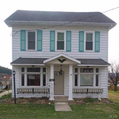 260 Fairview Street, Franklin Township, PA 18235 - #: 607892
