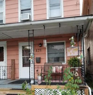 428 White Street, Weissport Borough, PA 18235 - #: 610704