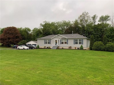 822 Ridge Road, Upper Mt Bethel Twp, PA 18013 - #: 611190