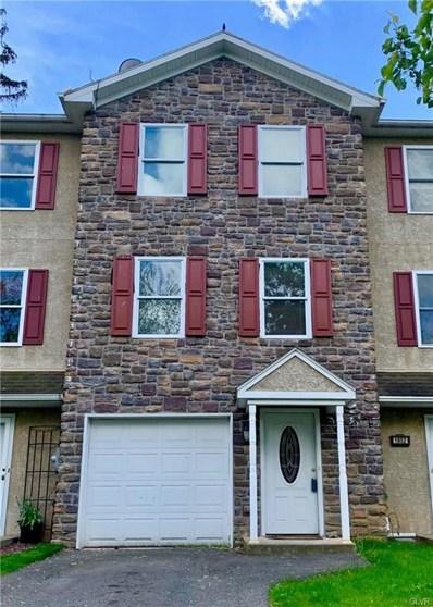 1850 Spring Garden Street, Wilson Borough, PA 18042 - #: 611538