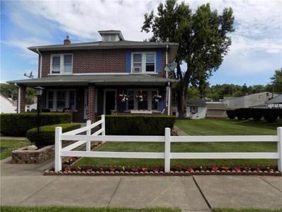 433 Juniata Street, Allentown City, PA 18103 - #: 615211