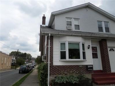 1928 W Allen Street, Allentown City, PA 18104 - #: 617656