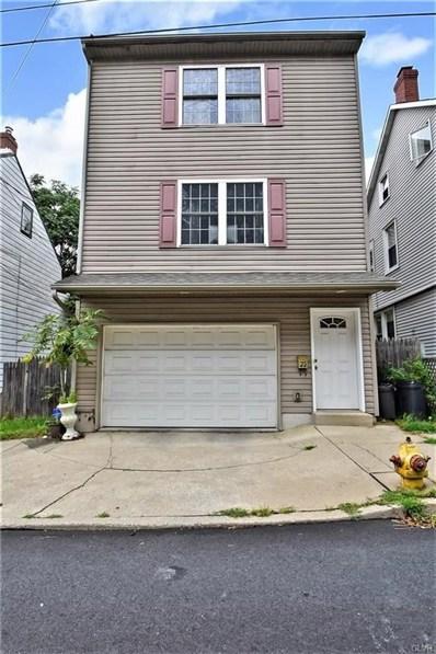 44 W Spruce Street, Bethlehem City, PA 18018 - #: 620168