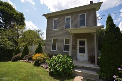 316 Fairview Street, Franklin Township, PA 18235 - #: 620209