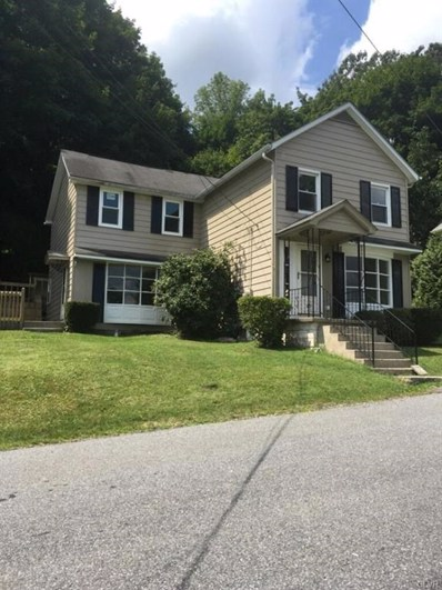621 Washington Street, Portland Borough, PA 18351 - #: 620472