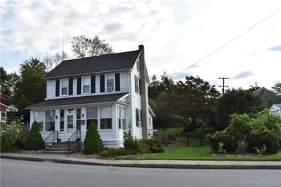 309 8TH Street, Bangor Borough, PA 18013 - #: 622157