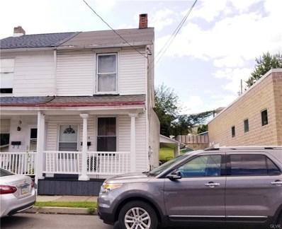 826 Cherokee Street, Fountain Hill Boro, PA 18015 - #: 622667