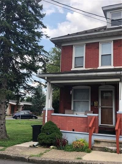 260 W Milton Street, Easton, PA 18042 - #: 622856