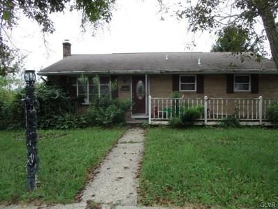347 W Lynnwood Street, Allentown City, PA 18103 - #: 623189