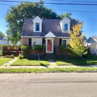 1417 Stehr Street, Bethlehem City, PA 18018 - #: 623891