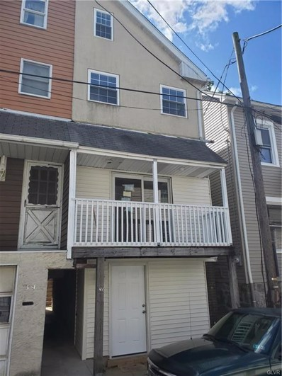 41 W Spruce Street, Bethlehem City, PA 18018 - #: 625796