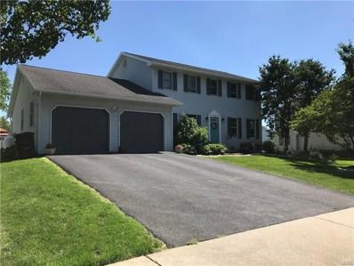508 Hamsher Avenue, Topton Borough, PA 19562 - #: 626601