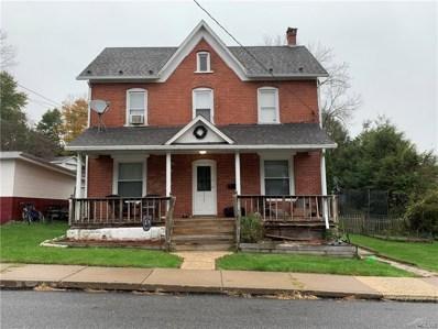 317 N 8TH, Bangor Borough, PA 18013 - #: 626630