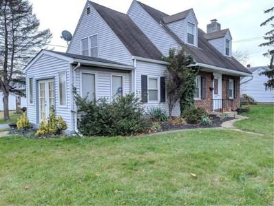 1950 Oxford Drive, Allentown City, PA 18103 - #: 628724