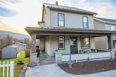 404 White Street, Bowmanstown Borough, PA 18071 - #: 629605