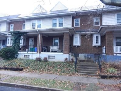 1031 N New Street, Bethlehem City, PA 18018 - #: 630145