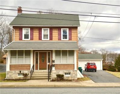 433 Front Avenue, Roseto Borough, PA 18013 - #: 630990