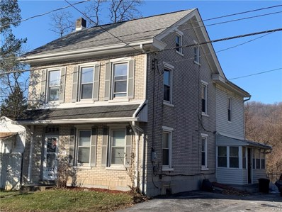 1533 Emmaus Avenue, Allentown City, PA 18103 - #: 631455