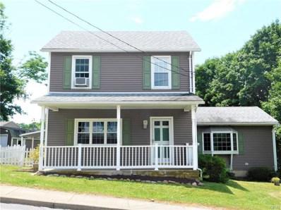 115 N Broad Street, East Bangor Borough, PA 18013 - #: 632401