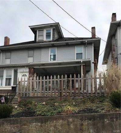 49 N Wright Street, Wilson Borough, PA 18042 - #: 632410