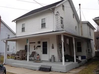 425 White Street, Weissport Borough, PA 18235 - #: 632417