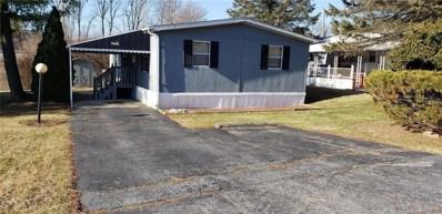 W-65 Walnutport Mbl #1, Lehigh Township, PA 18088 - #: 632720