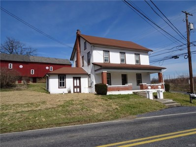 1215 Clearview Road, North Whitehall Twp, PA 18037 - #: 635083