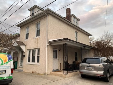 737 Pawnee Street, Bethlehem City, PA 18015 - #: 635622