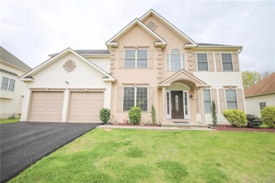 134 Spring Wood Drive, Allentown City, PA 18104 - #: 636406