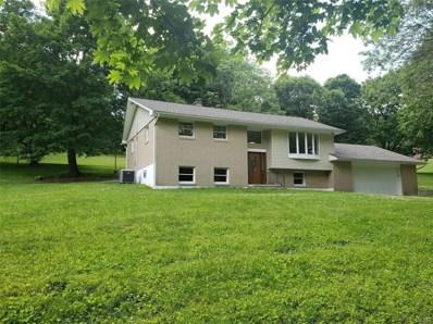 483 Blue Mountain Drive, Lehigh Township, PA 18088 - #: 637590