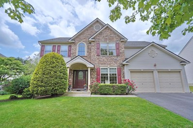 178 Spring Wood Drive, Allentown City, PA 18104 - #: 639353