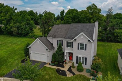 1985 Strathmore Drive, Lower Macungie Twp, PA 18062 - #: 645796