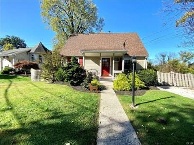 1471 Lindberg Street, Bethlehem City, PA 18020 - #: 645848