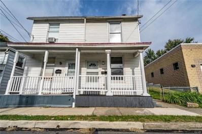 826 Cherokee Street, Fountain Hill Boro, PA 18015 - #: 648952