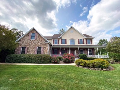4451 Castle Court, Lower Macungie Twp, PA 18103 - #: 649006