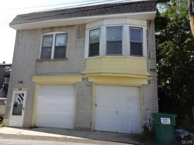 804 Schoenen Street, Bethlehem City, PA 18015 - #: 649151