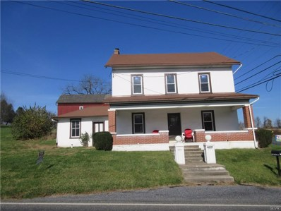 1215 Clearview Road, Coplay Borough, PA 18037 - #: 653888