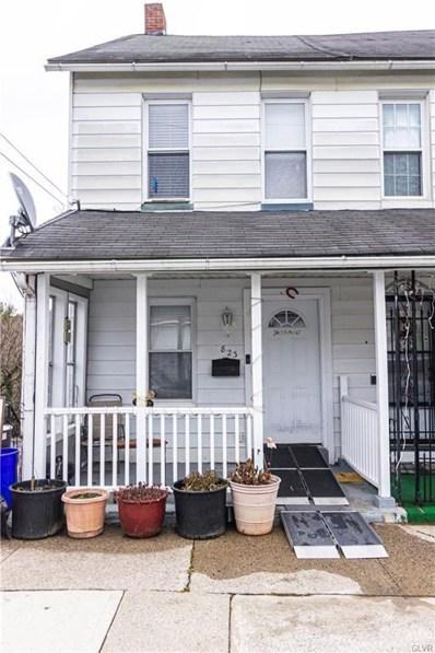 823 Cherokee Street, Fountain Hill Boro, PA 18015 - #: 657248