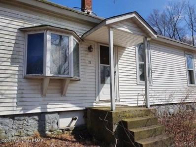19 Kimber Lane, Upper Mt Bethel Twp, PA 18013 - #: 657381