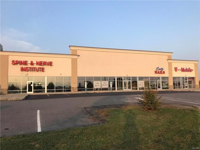 400 Route 315, Luzerne County, PA 18640 - #: 659299