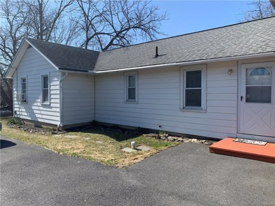 4319 Forks Church Road, Easton, PA 18040 - #: 663939