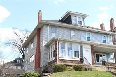 51 N Wright Street, Wilson Borough, PA 18042 - #: 664335