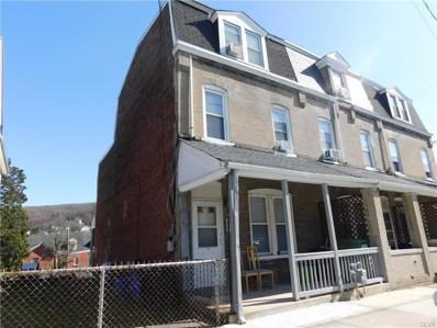 755 Cherokee Street, Bethlehem City, PA 18015 - #: 665770