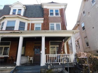 528 Fiot Street, Bethlehem City, PA 18015 - #: 665774